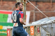 Bottom-of-the-table Longford earn hard-fought draw with Sligo