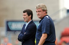 Roy Keane among the early favourites to take over as Hull manager