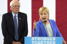 Leaked Bernie Sanders emails a headache for Hillary as convention gets set to kick off