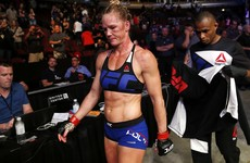 Ex-UFC champion Holly Holm suffers shock defeat to Valentina Shevchenko