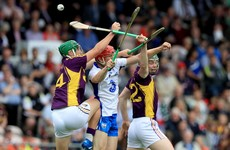 As it happened: Waterford v Wexford, All-Ireland SHC quarter-final