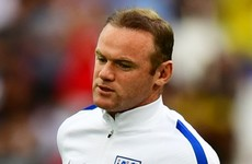 Wayne Rooney dreaming of becoming a manager