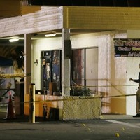 Two dead, at least 17 wounded in Florida nightclub shooting