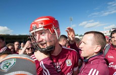 'There's more important things in life than sport' - Joe Canning hails Davy Fitz return