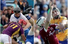 Do you agree with the All-Ireland hurling quarter-final man-of-the-match winners?