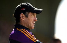 Liam Dunne admits he may have reached the end of the road as Wexford boss