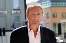 Pyramid scheme fraudster Breifne O'Brien is bankrupt with €40m in debts