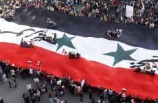 Syria defies Arab League deadline