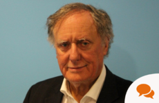 Vincent Browne: Terrorism works only with the complicity of the media and its sensationalist reporting