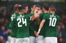 Live TV coverage confirmed for both legs of Cork City's Europa League tie against KRC Genk