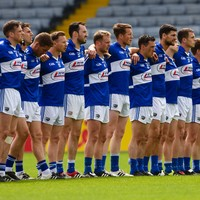 The Laois senior footballers will need a new manager for the second successive year