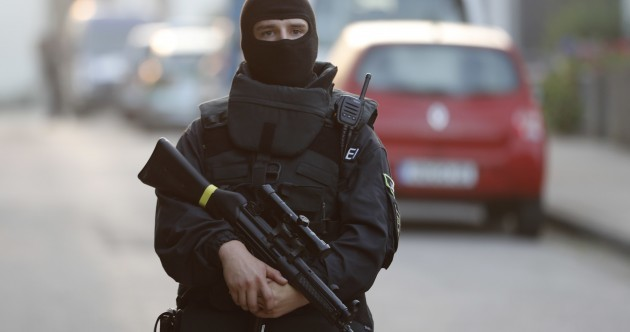 German bomb attacker pledged allegiance to Islamic State