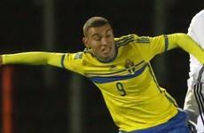 Henrik Larsson won't let his son go represent Sweden at the Olympics