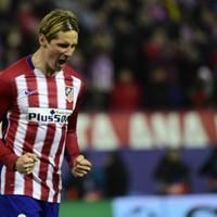Torres backs Tottenham to win the Premier League title