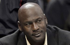 'I can no longer stay silent' - Michael Jordan's powerful message on US gun violence