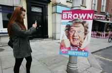 Will Dublin ban election posters? Maybe. Probably not. It's complicated.