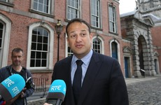 Varadkar: pay deal for local councillors nothing to do with leadership bid