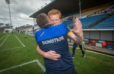 Dual star! Tipp senior footballer Keane named in U21 hurling team for tomorrow's Munster final