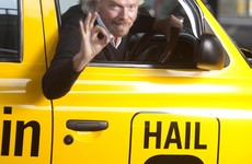 Hailo to rebrand as Mytaxi in Ireland after takeover by Mercedes-Benz owner