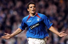 Remember Nacho Novo? Well, he's inching closer to a big move to Belfast