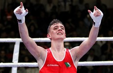 Meet Ireland's Olympic team: Brendan Irvine