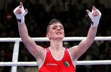 Meet Ireland's Olympic team: Brendan Irvine