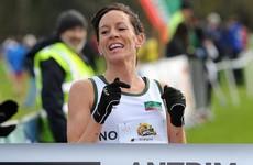 Meet Ireland's Olympic team: Breege Connolly