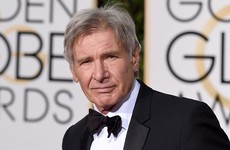 """Harrison Ford """"could have been killed"""" on Star Wars set, court hears"""