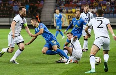 As it happened: BATE Borisov v Dundalk, Champions League qualifying third round