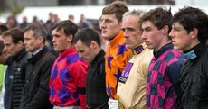 We'll Leave It There So: Tributes paid following death of popular Irish jockey and the rest of today's sport