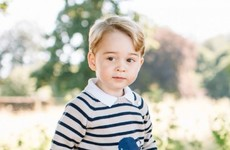 British Council employee reportedly insulted Prince George under Facebook post calling him a 'f***ing d***head'