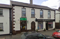 Two charged over sledgehammer robbery