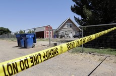Arizona shootings of mother and her two children likely a murder-suicide