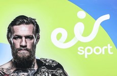 Good news for eir Sport subscribers as UFC finally announces new broadcast deal