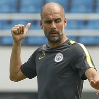 Overweight players banished from Guardiola training sessions, City stars learn to cope with new regime