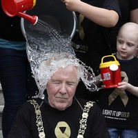 The ice bucket challenge: It actually made a huge difference