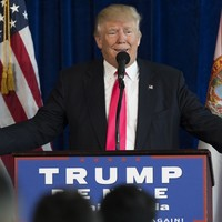 Listen as Donald Trump challenges Russia to hack into Hillary Clinton's emails