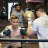 From North Belfast to NYC: Carl Frampton's long road to the top