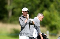 13-year-old Tom McKibbin to make pro debut at NI Open after invite from Niall Horan