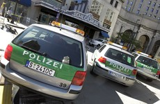 No injuries after suitcase detonates near refugee reception centre in Germany