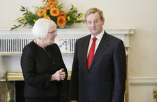 Supreme Court judge to chair assembly on repealing Eighth Amendment