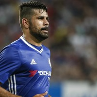 Costa: Chelsea can't be any worse than last season