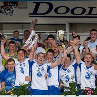 Brilliant Waterford deliver first Munster U21 hurling title in 22 years with win over Tipperary