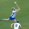 Stephen Bennett's overhead flick assist during Munster U21 final was absolutely superb