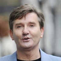 Daniel O'Donnell adds his 'cúpla focal' to charity CD