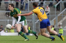 Delight for Clare as midfielder gets red card overturned before Kerry Croke Park clash