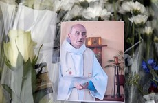 Men who killed French priest pledge allegiance to Islamic State in video