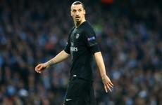 Ibrahimovic will bring Man Utd back to where they belong - Larsson