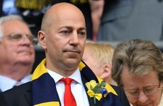 'It gives certainty for the future': Arsenal chief explains why they don't feel the urge to splurge