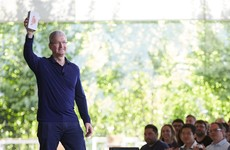 It's official: Apple has sold a billion iPhones